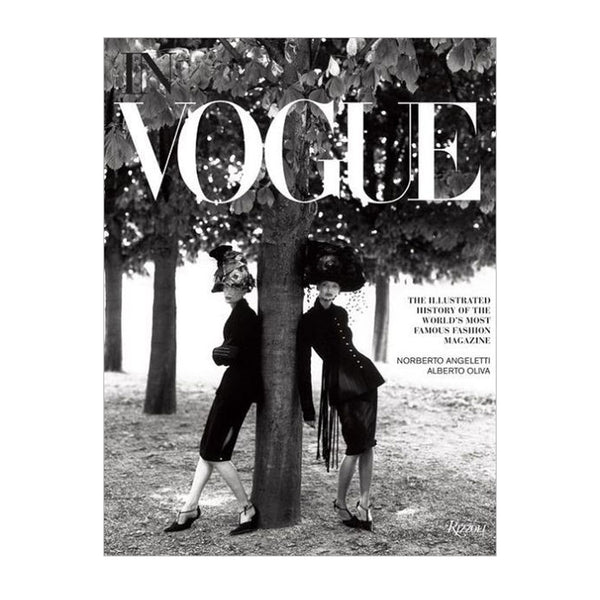 In Vogue Book