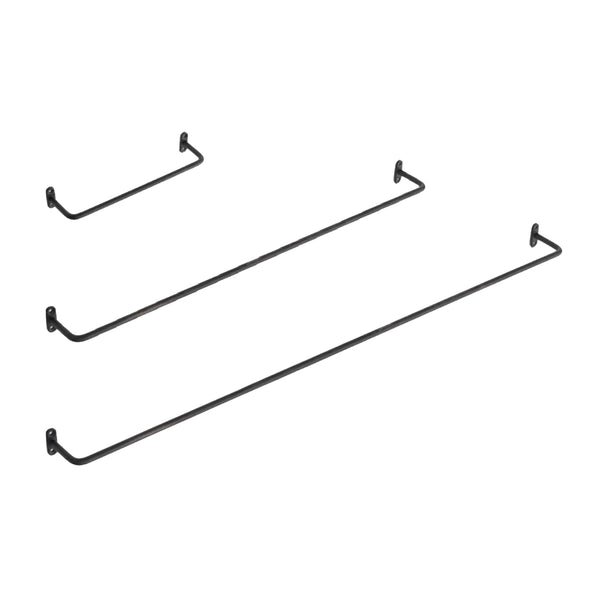 Iron Towel Bar
