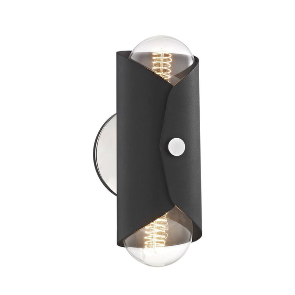 Immo Sconce - Polished Nickel