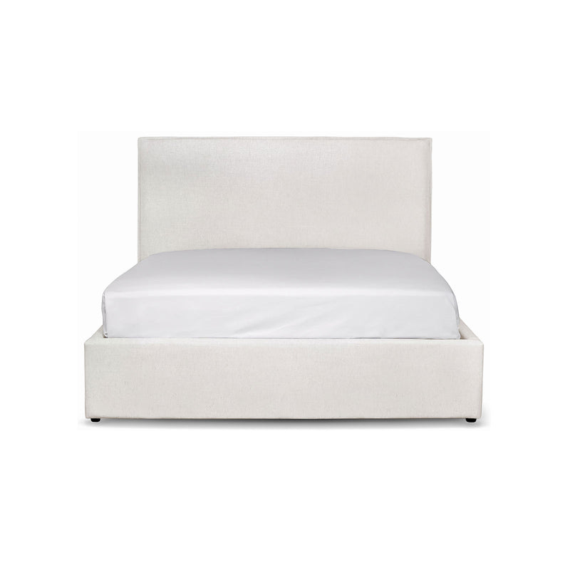 Julianna Storage Bed - Cream