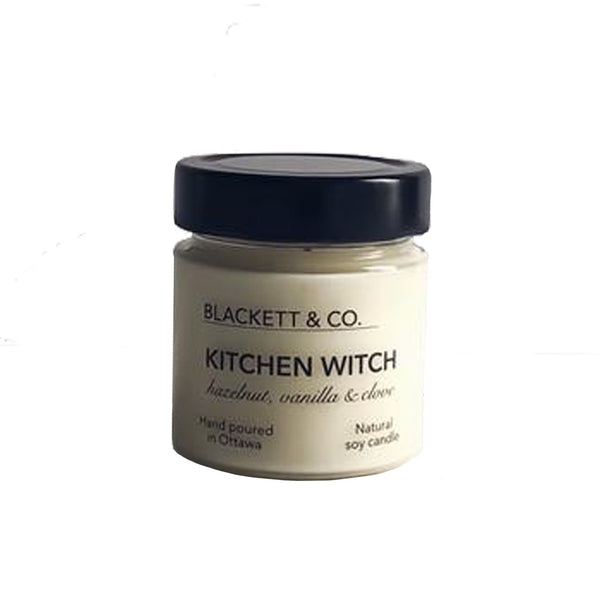 Kitchen Witch Candle