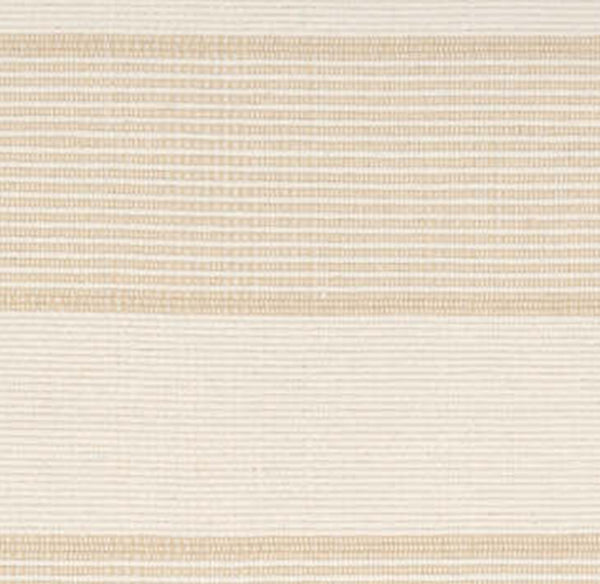 La Mirada Wheat Woven Cotton Rug