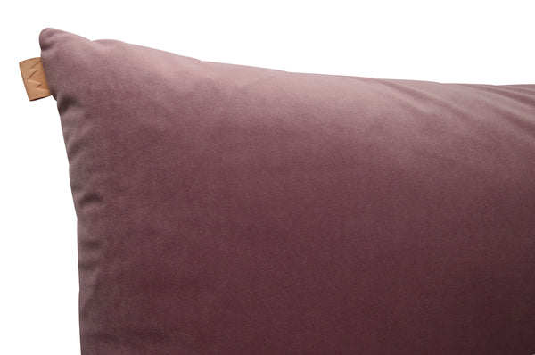 Lavender Custom Pillow
