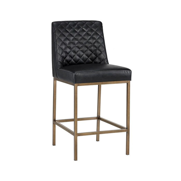 Leigh Counter Stool - Black