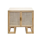 Lenayah Side Table