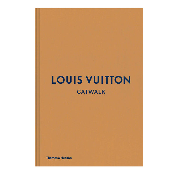 Louis Vuitton: The Complete Fashion Collections Book