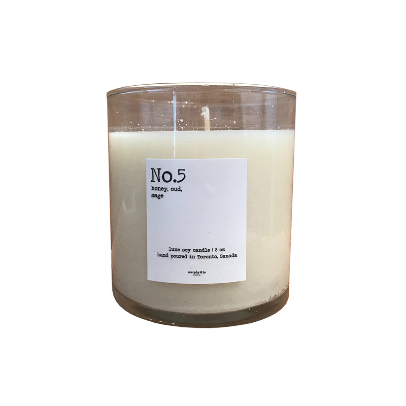 Luxe Candle No.5