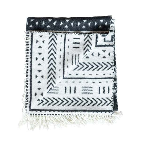 Madawaska Blanket