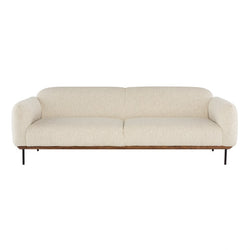 Tate Sofa - Shell