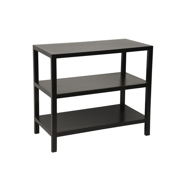 Marnie Side Table - Black
