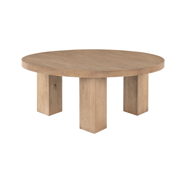 Masai Coffee Table