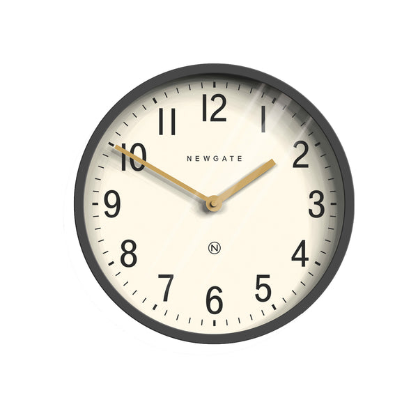 Master Edwards Wall Clock