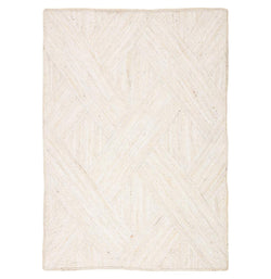 Meduri Marshmallow/Antique White Rug