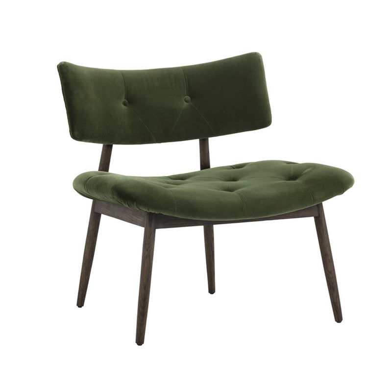 Merika Accent Chair