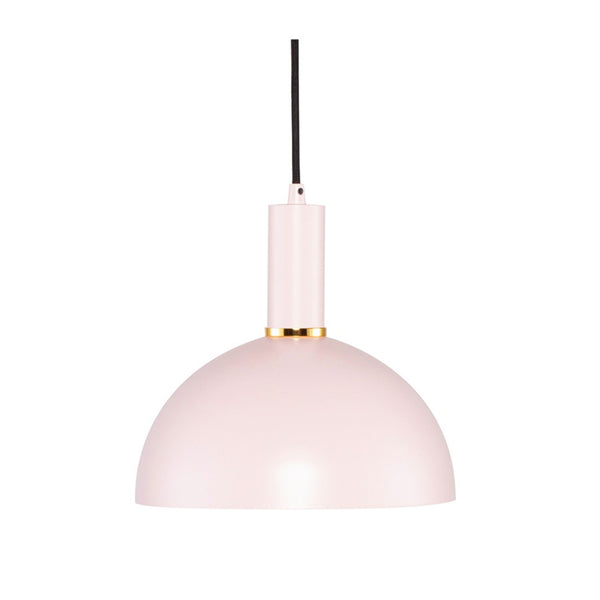 Posie Small Pendant - Blush