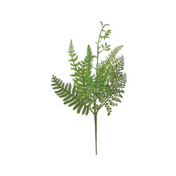 Faux Mixed Fern Pick