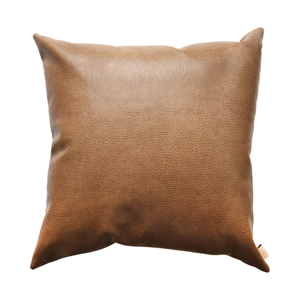 Mocha Custom Pillow
