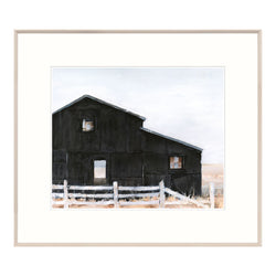 Modern Farmhouse I Framed Print