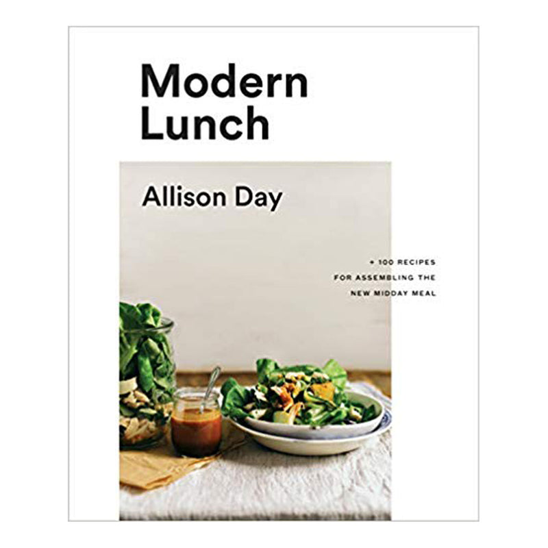 Modern Lunch Cookbook