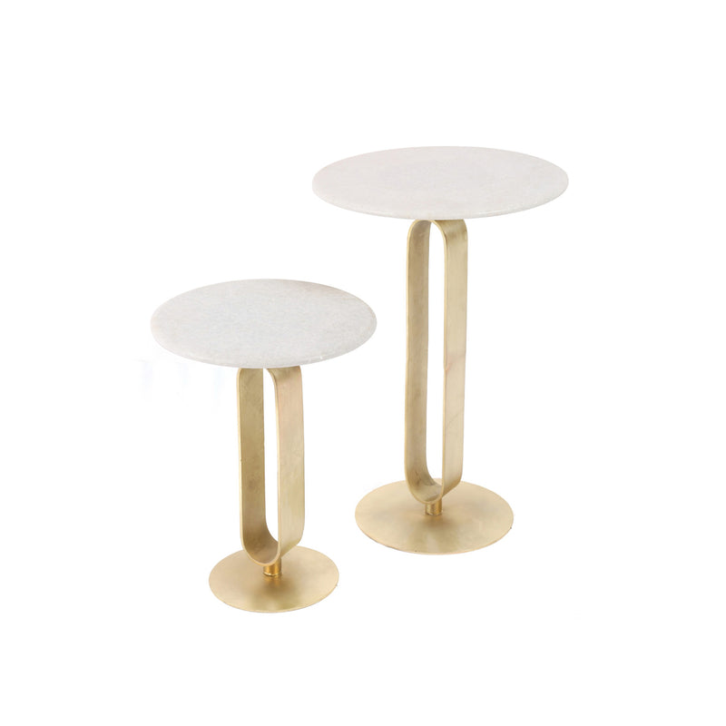 Monnow Side Tables
