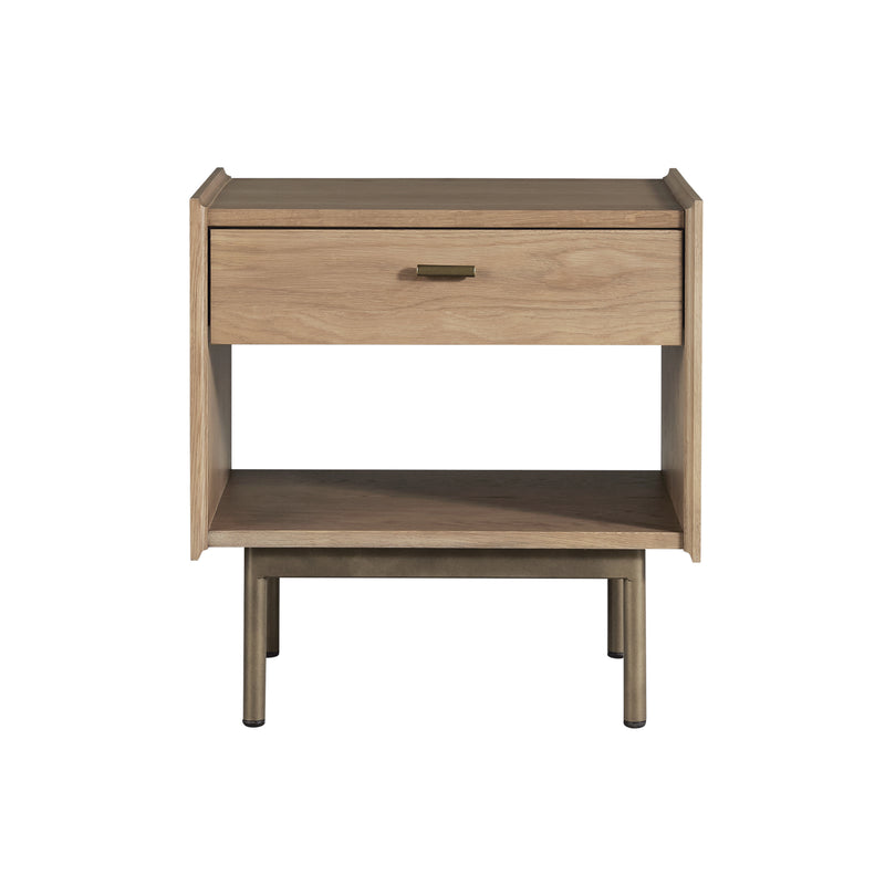 Montenapo Small Nightstand