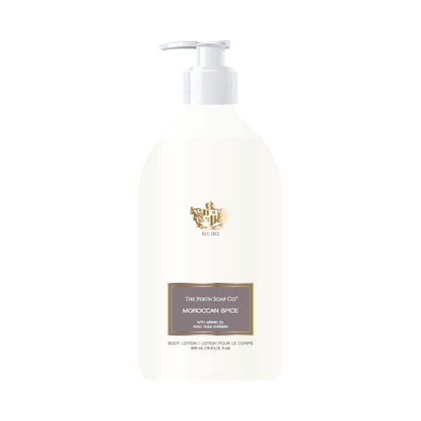 Moroccan Spice Body Lotion