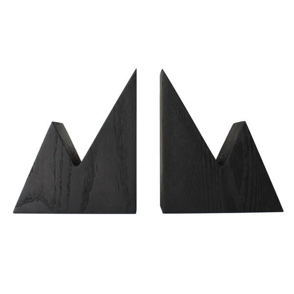 Mount Leclair Bookends