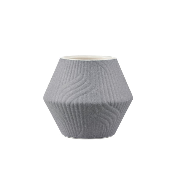 Mountain Rain Ceramic Candle
