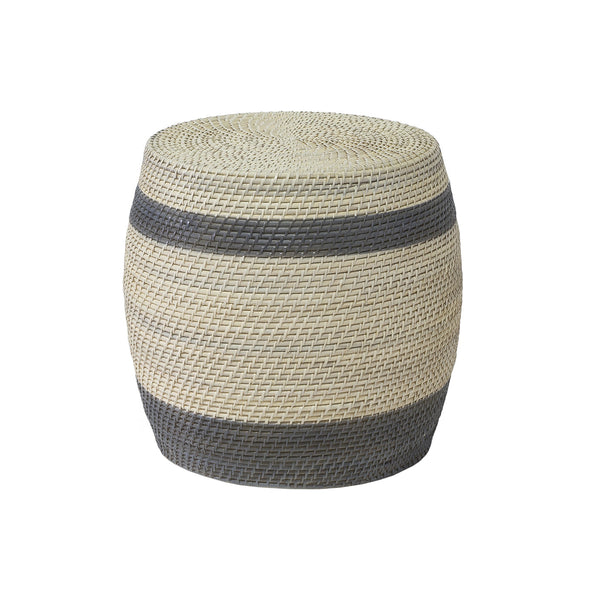 Nathanial Round Stool