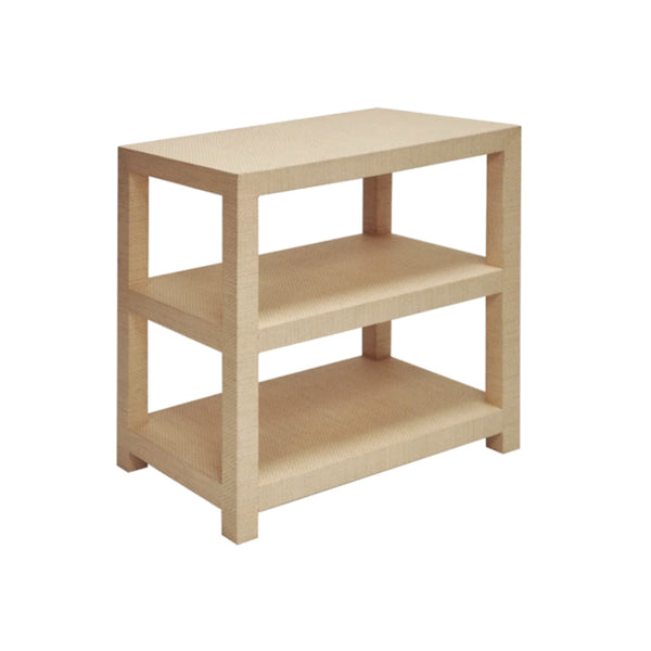 Rayna Side Table - Natural