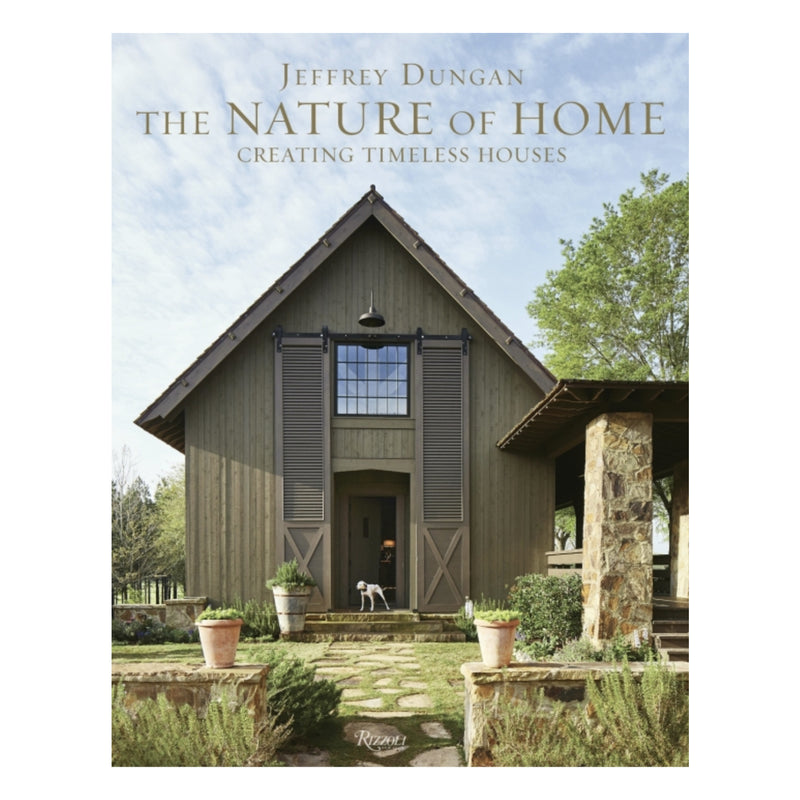 The Nature of Home Book