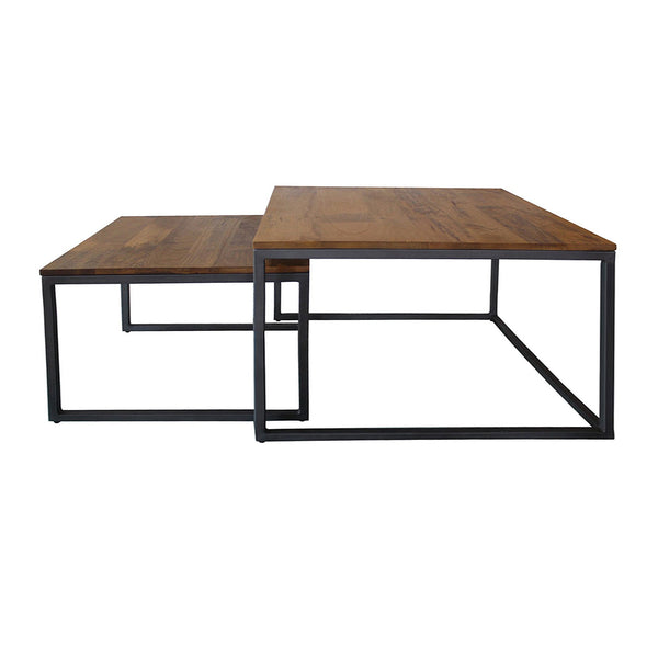 Javier Nesting Coffee Tables