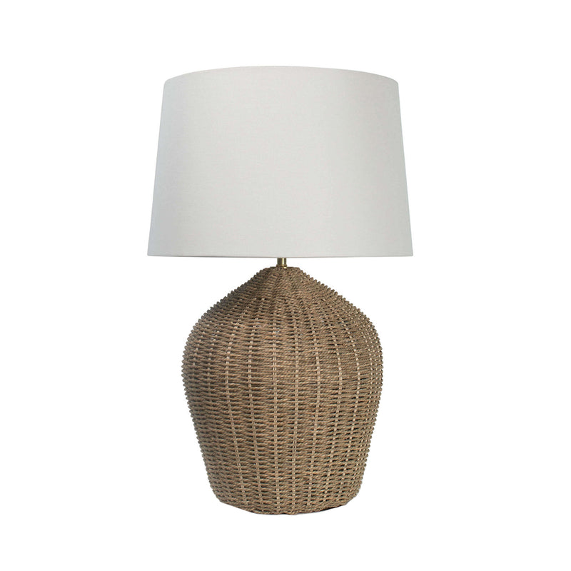 Niagara Table Lamp