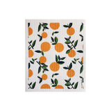 Sponge Cloth - Oranges