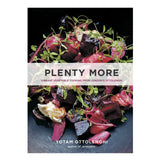Ottolenghi - Plenty More Cookbook