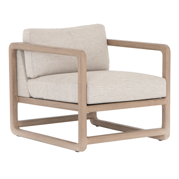 Kelly Outdoor Armchair