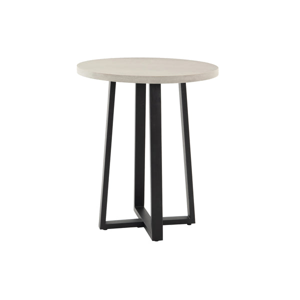 Stevie Outdoor Bar Table - Floor Model