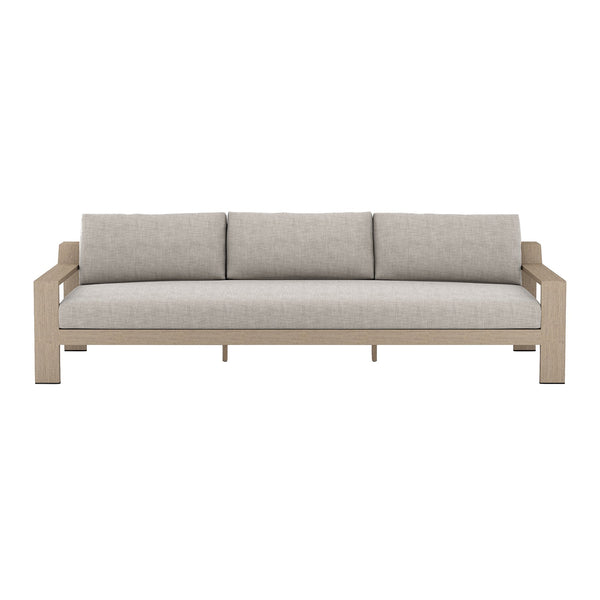 Breck Outdoor Sofa - Floor Model