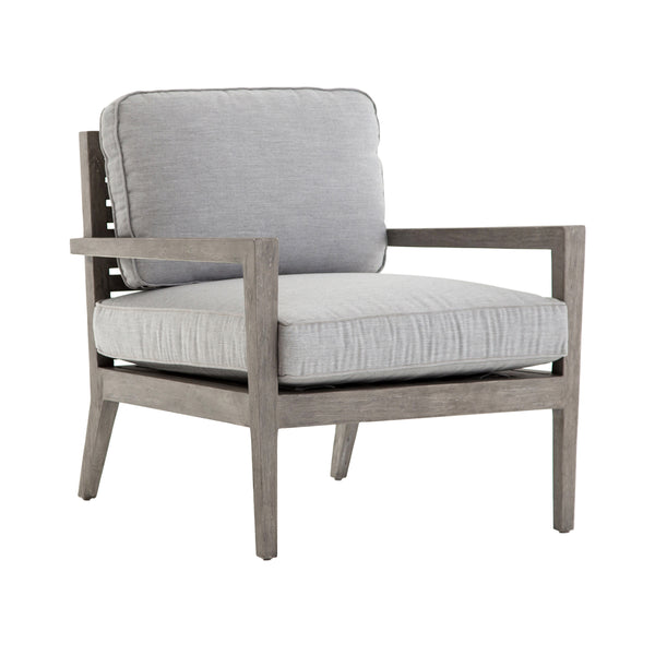Manley Outdoor Armchair