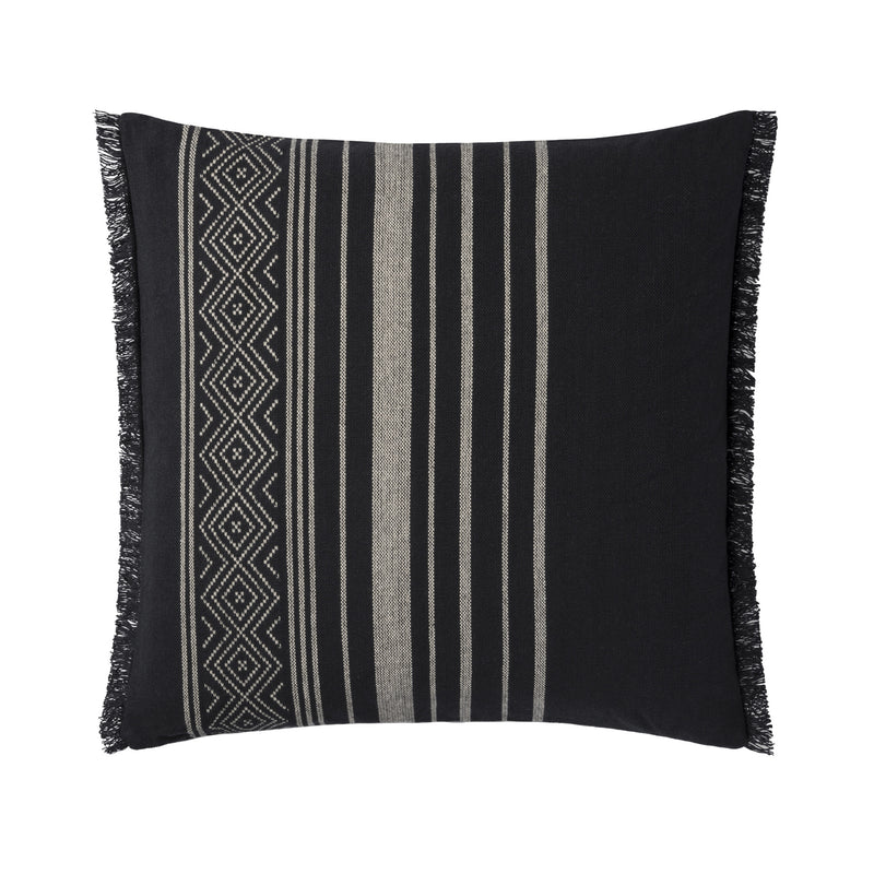Panama Pillow Black