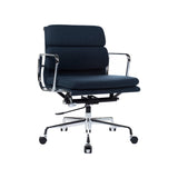Phillip Indigo Office Chair