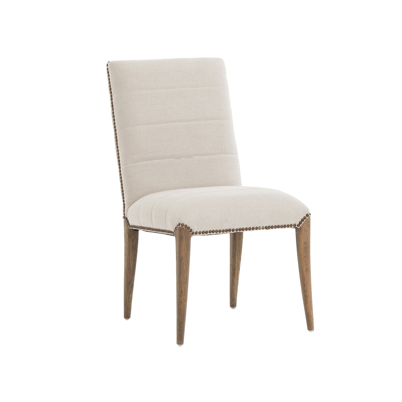 Phoenix Dining Chair - Linen