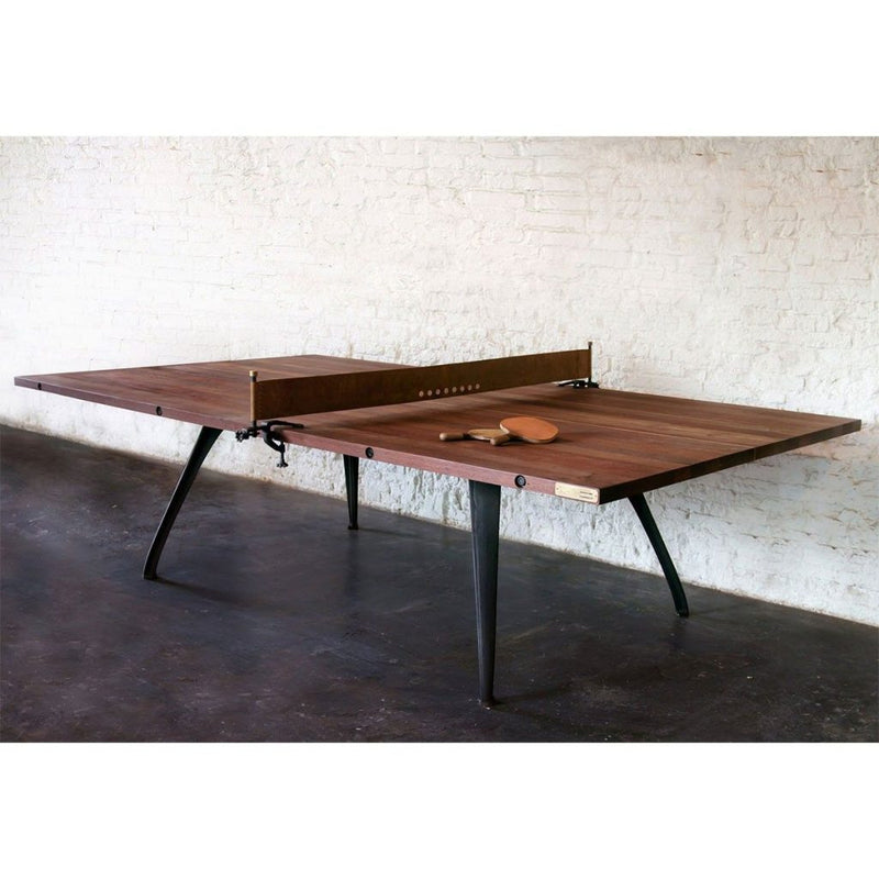 Pellet Ping Pong Table