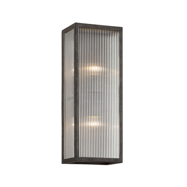 Quinton Outdoor Sconce