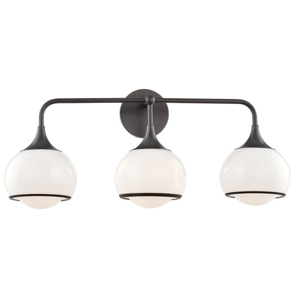 Reese Triple Sconce