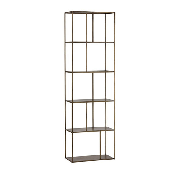 Regan Small Bookcase