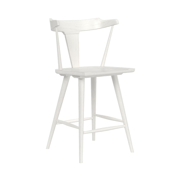 Ripley Stool - Off White
