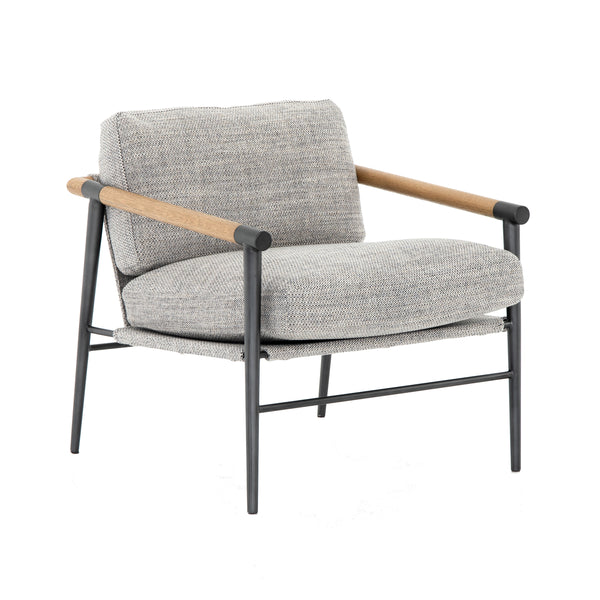 Rory Armchair - Grey