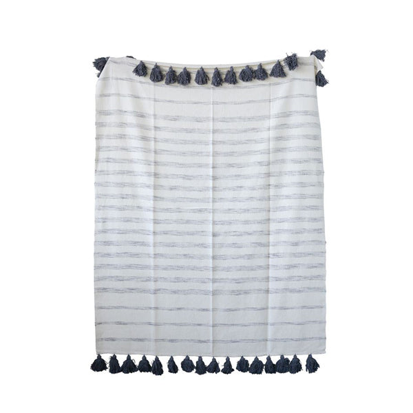 Roslin Woven Throw
