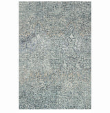 Tatum Ink/Blue Rug